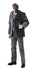 BATMAN The Dark Knight Actionfigur 1/12 Two-Face (Harvey Dent)