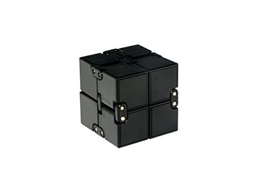WL Spring Infinity Cube, Fidget Cube for Adult & Kids