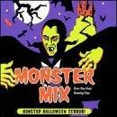 Halloween Terror by Various Artists (1998-09-08) ()
