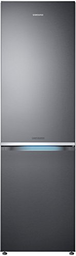 Samsung RL41J7799B1 Kühlgefrierkombination / A+++ / 201,7 cm / 190 kWh/Jahr / 271 L Kühlteil / 130 L Gefrierteil / Total No Frost / schwarz Geräte Samsung Kühlschränke