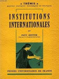 institutions-internationales