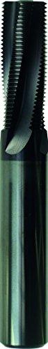 168246-VHM-Gewindefräser M14x1 2xD/Präzisionswerkzeug hergestellt von mimatic Tool Systems in Deutschland mit Hochleistungsbeschichtung. Universalfräser für alle gängigen metallischen Werkstoffe. Schnittwerte und sonstige technische Hinweise finden Sie unter: www.mimatic.de. Alle Fräser sind auch in Weldonausführung verfügbar.