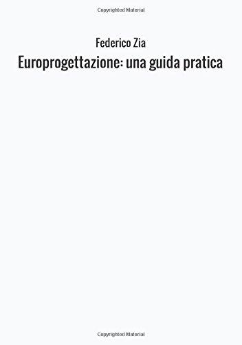 Europrogettazione: una guida pratica