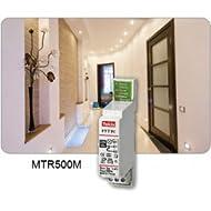 Télérupteur temporisé modulaire MTT500M