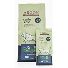 Argon–Adulto Grain Free Conejo y Suino. 12kg