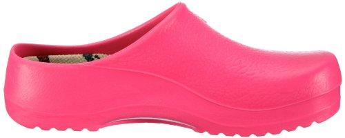 Birki Super Birki 68651, Chaussures mixte adulte Rose-TR-A-4-75
