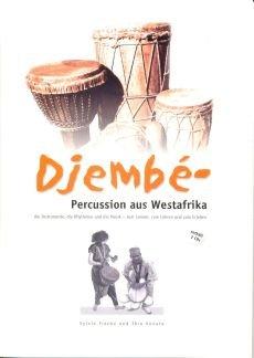 Djembè. Percussion aus Westafrika