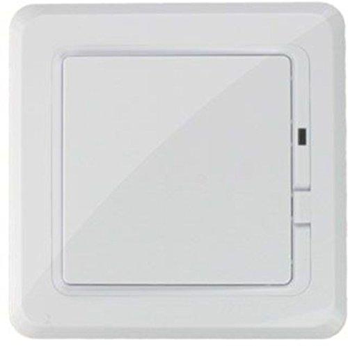 LUPUSEC Lichtschalter für die XT2 Plus Smarthome Alarmanlage, ermöglicht das Schalten Ihrer...