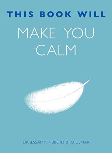 This Book Will Make You Calm (This Book Will...)