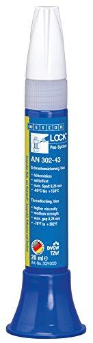 Preisvergleich Produktbild WEICONLOCK Schraubensicherung AN 302-43 Pen-System 20 ml