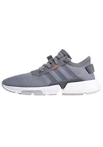 adidas Herren Pod-s3.1 Fitnessschuhe Grau Gritre/Narsol 000, 42 2/3 EU