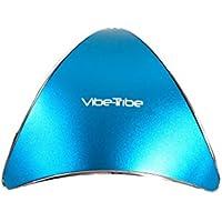 Vibe-Tribe Ninja Sapphire: Desktop Vibration Speaker di design