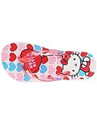 Tongs de plage Hello Kitty