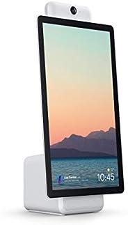 """Portal Plus from Facebook. Appels vidéo intelligents sur votre télévision avec Alexa intégré - écran 15,6"""" [Im"""