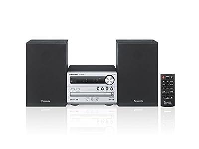 Panasonic SC-PM250 Système Audio(Argent) par Panasonic