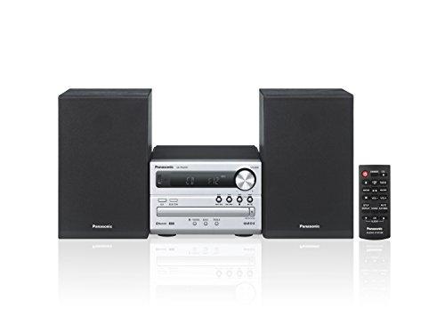 Panasonic SC-PM250 Système Audio(Argent)