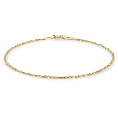 10-ct-yellow-gold-twist-curb-chain-bracelet-of-length-18-cm-7-inch