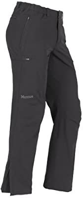 Marmot Herren Softshell Hose Scree von Marmot - Outdoor Shop