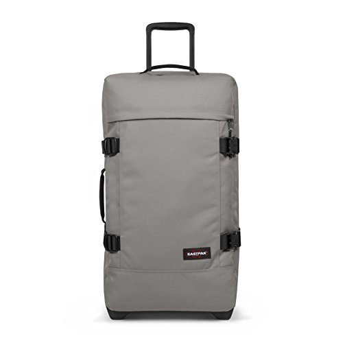 Eastpak Tranverz M Bagage Cabine, 67 cm, 78 L, Gris