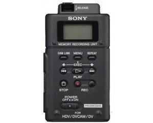 Sony HVR-MRC1K CompactFlash-Recorder