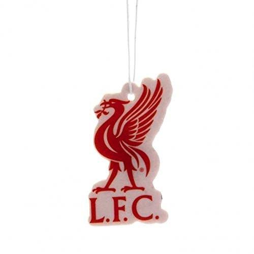 Car Accessories-Offizielles Liverpool FC Lufterfrischer-Neuheit Fußball Geschenk Ideen -