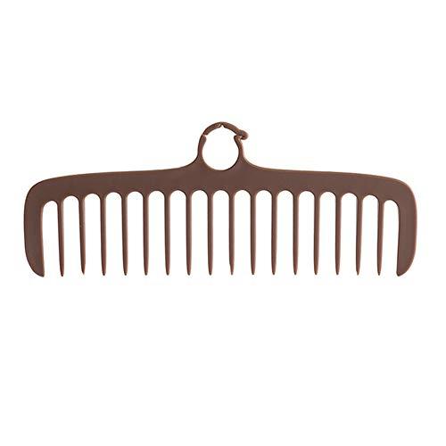 RENNICOCO - Cepillo Quitar Pelo cerdas Escoba duraderas