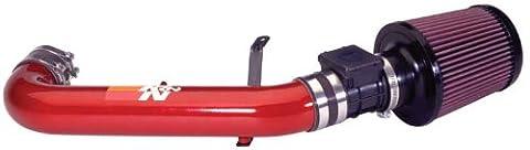 K&N 69-6000TR Performance Intake Kit
