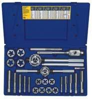 Preisvergleich Produktbild Hanson HAN97094 9/16-1 Gewindeschneider