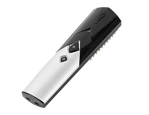 Cheveux soins capillaires peigne de vibration infrarouge peigne pour la croissance des cheveux traitement du cuir chevelu Elitzia ETS1072A
