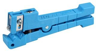 STRIPPER, COAX CABLE 45-163-341 By IDEAL Ideal Coax Cable Stripper