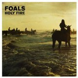 Foals: Holy Fire (Audio CD)