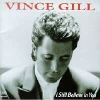 I still believe in you (1992) [Import anglais]