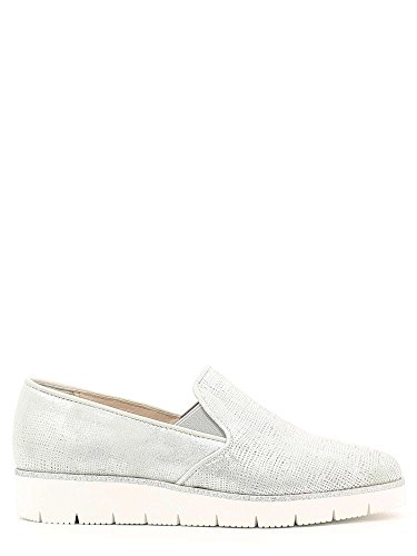 GRACE SHOES AA72 Slip-on Donna Grigio
