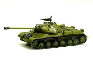 Easy Model 1:72 - JS-3/3M Heavy Tank - Hungary, 1956 - EM36245