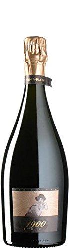 Weingut Van Volxem »1900« Riesling Sekt Brut 2011 trocken (1 x 0.75 l)