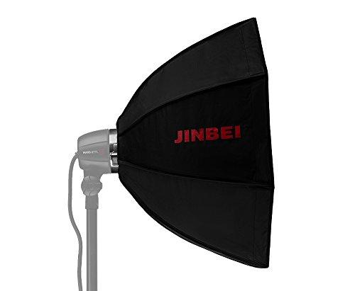 JINBEI M63 Umbrella Softbox für MARS-3-Blitzkopf