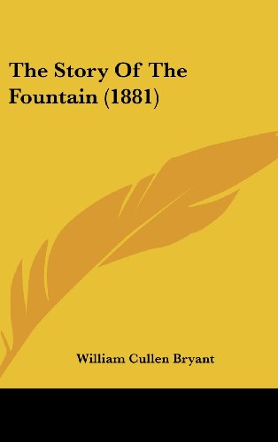 The Story Of The Fountain (1881)