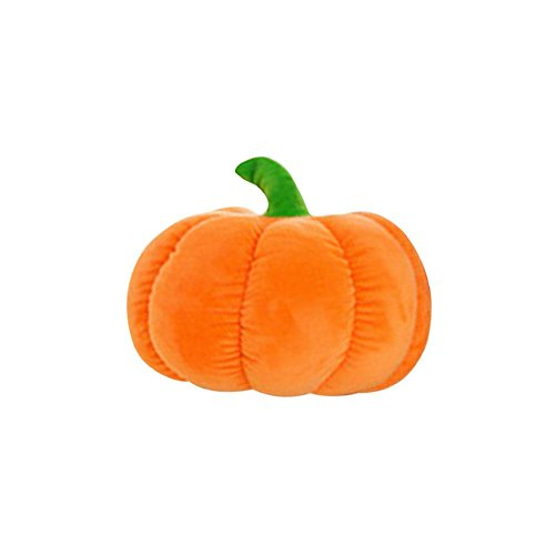 Halloween Kürbis Kissen Kissen Plüsch Kissen Spielzeug Soft PP Baumwolle Und Und Tuch Samt 18 CM, 30 CM, 40 CM Plüsch Kissen Halloween Dekoration geschenk - Soft-plüsch Plüschtiere
