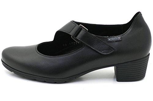 Mephisto, Damen Pumps , Schwarz - schwarz - Größe: 40,5 EU