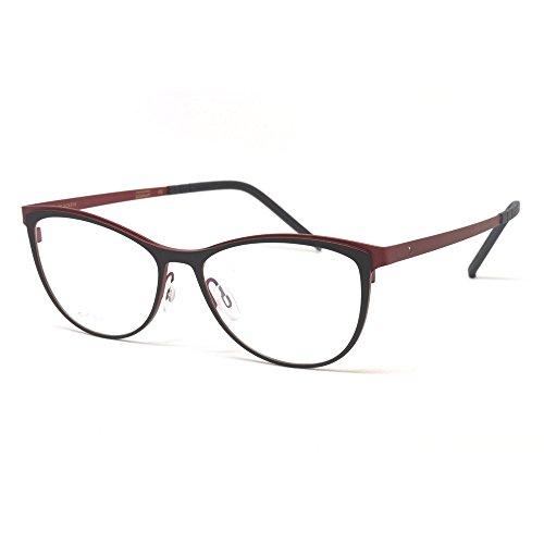 BLACKFIN BF 764 HALLEY Col.611 Cal.51 New Occhiali da Vista-Eyeglasses