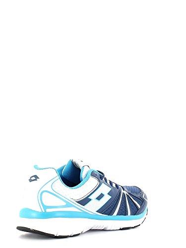 Lotto Flyzone Plus R8130 Blu - Bianco - Azzurro