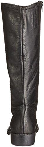 Tamaris 25596, Bottes Hautes Femme Noir (Black 001)