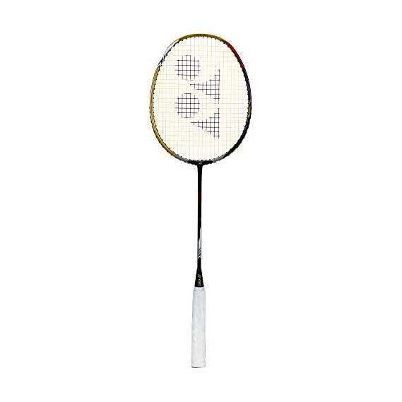Yonex LD200 Voltric Badminton Racquet, 4U G4 (Premium Gold)