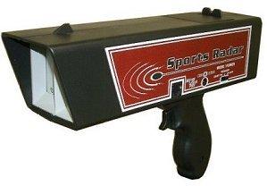 sr3800-fp Radar vitesse Pistolet