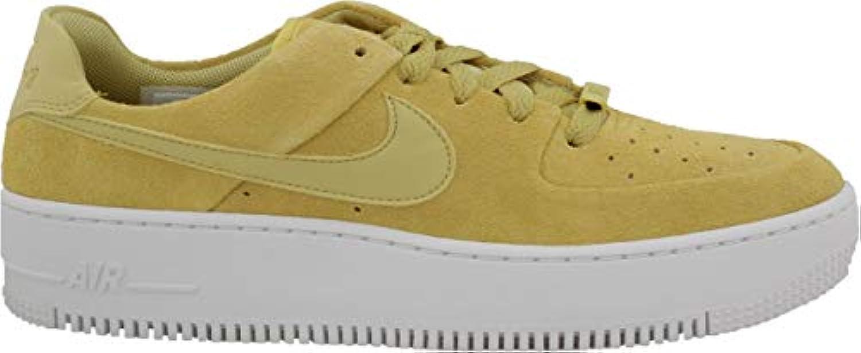 Nike W AF1 Sage Low scarpe da ginnastica ginnastica ginnastica Giallo Bianco AR5339-300 | Moda E Pacchetti Interessanti  dfa087