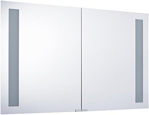 Spiegelschrank Aufputz Emco - 100 cm