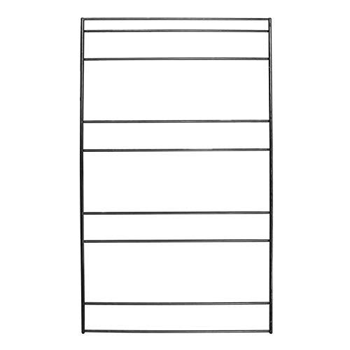 KIT COMPLET MUR VEGETAL EXTERIEUR - H84 x 48 CM