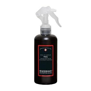 Swizöl 1052210 Pneu Reifenpflege Seidenglanz, 250 ml