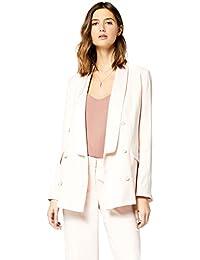 Truth & Fable Women's Longline Dress Jacket