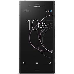 Sony Xperia XZ1 Smartphone da 64 GB, Nero [versione Italia]